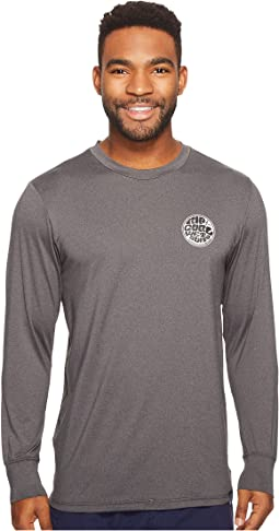 Rip Curl - Aggrolite Surf Shirt Long Sleeve