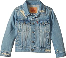 Trucker Jacket (Little Kids)