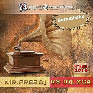 Borombobò (Hit Mania 2016)