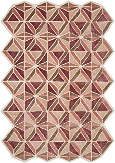 Now House by Jonathan Adler Facet Collection Area Rug, 2'3