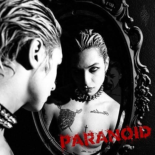 Paranoid [Explicit]