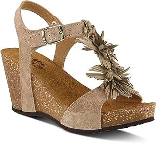 Women's Style Izetta Leather Sandal