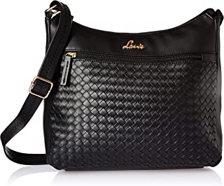 Lavie Moritz Women's Sling Bag (Black)
