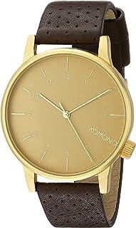 Relógio Komono Winston