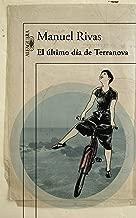 El último día de Terranova (Spanish Edition)
