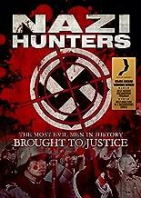 Best nazi hunters dvd Reviews