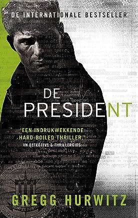 De president (Orphan X)