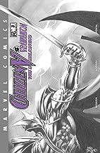 Citizen V and the V-Battalion: the Everlasting (2002) #3 (of 4)