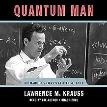 Best quantum man richard feynman's life in science Reviews