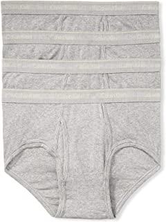 Men's Cotton Classics Multipack Briefs