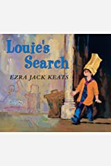 Louie's Search Kindle Edition