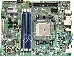 Acer Aspire M3470 AMD Desktop Motherboard sFM1, MB.SJ001.001