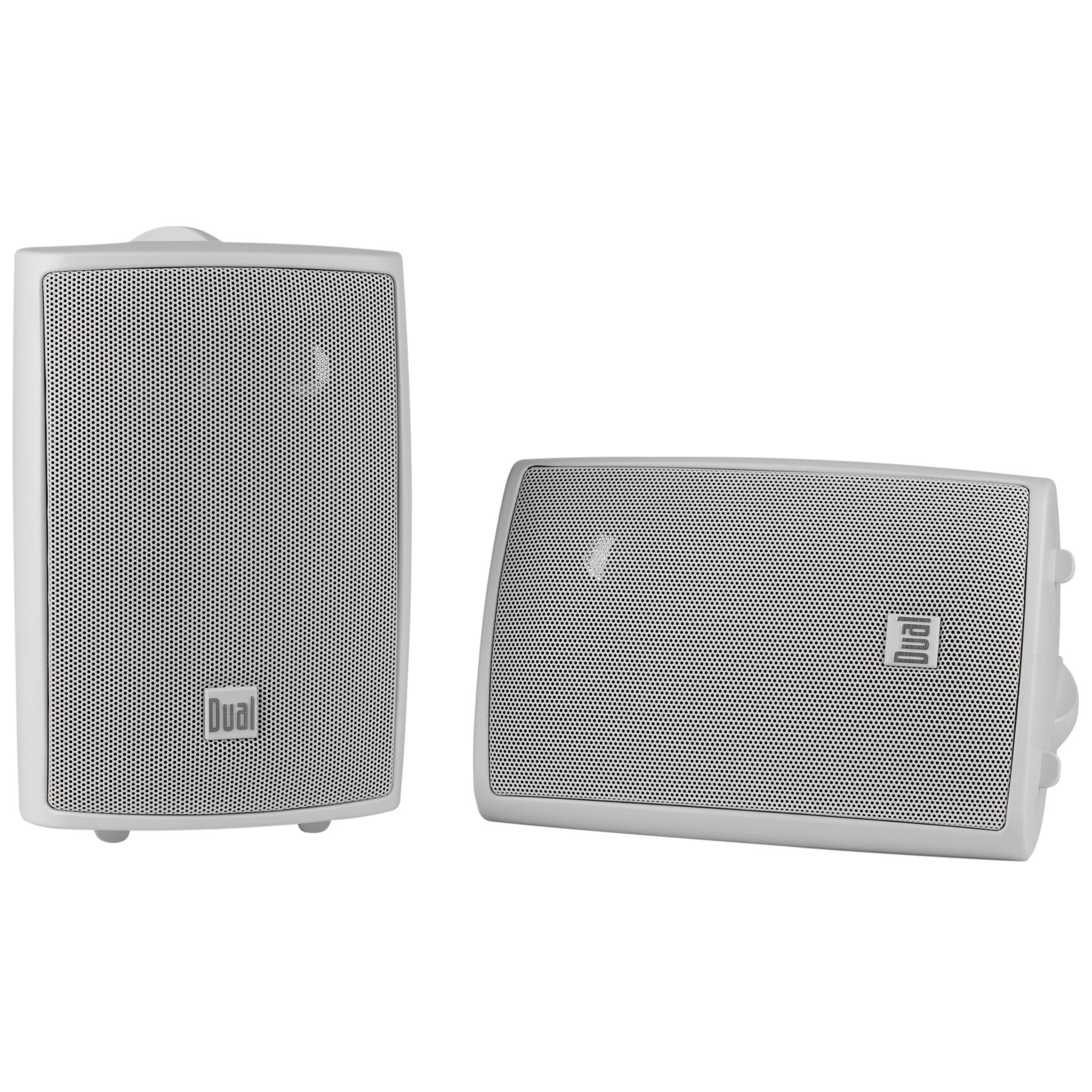Dual LU47PW Indoor Outdoor Speakers