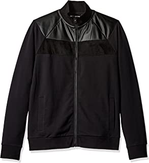 kenneth cole reaction suede jacket