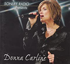 Sonlife Radio Presents Donna Carline Recorded Live At Family Worship Center