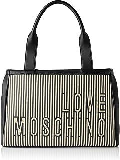 Love Moschino Donna, Borrsa Shopping, Collezione Primavera Estate 2021, Taglia Unica
