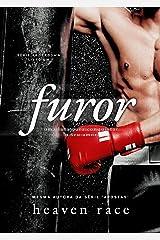 FUROR: Uma luta para conquistar o seu amor (Knockdown Livro 1) eBook Kindle