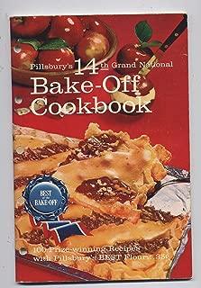 Pillsbury's 14th Grand National Bake-off Cookbook