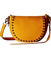 Rebecca Minkoff - Unlined Saddle Bag