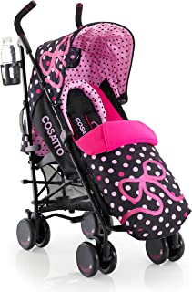Cosatto Supa Stroller, Bow How