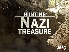 Nazi Treasure Hunters Season 1