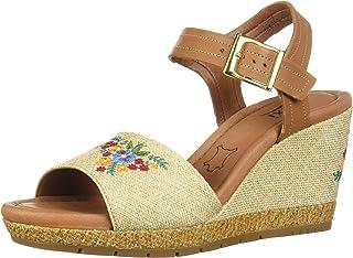 Flexi XILITLA 35601 Zapatos de Tacón para Mujer