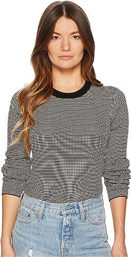 Premium Fine Rib Pullover