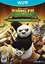 Best kung fu panda wii u game Reviews
