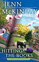 Hitting the Books (A Library Lover's Mystery Book 9)