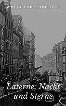 Laterne, Nacht und Sterne: Gedichte um Hamburg (German Edition)
