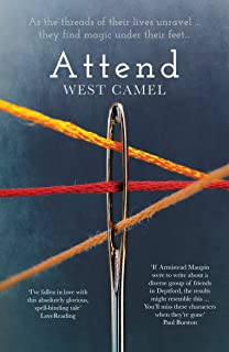 Attend (English Edition)