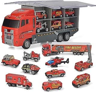 Best rescue bots fire engine Reviews
