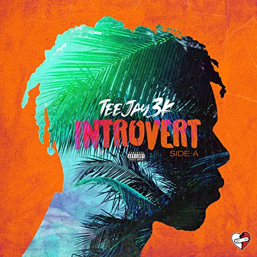 Introvert: Side A [Explicit]