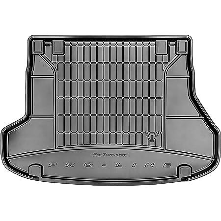 Frogum Tm548072 Kofferraumwanne Kofferraummatte Antirutsch Fahrzeugspezifisch Auto