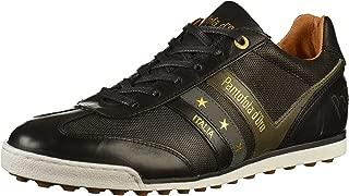 d'oro Pantofola Basilio Low, Uomo Basse ginnastica da scarpe