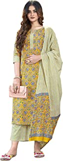 Delisa IndianPakistani Multi Designer Rayon A-Line Straight Design Tunic Tops Crepe Kurta Kurti for Women DF-8888