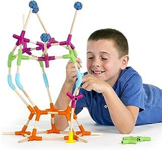 Fat Brain Toy Co FA-101-1 Fat Brain - Joinks 76 Pc Set