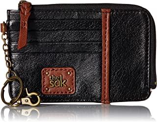The Sak womens Iris Card Wallet