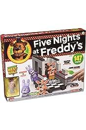 Amazon.es: five nights at freddys juguetes: Juguetes y juegos