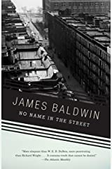 No Name in the Street (Vintage International) Kindle Edition