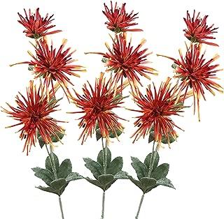 Lily Garden Spider Mum Artificial Flower 32