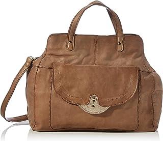PIECES Pcselinas Leather Daily Bag FC, Funda. para Mujer, Talla única