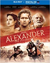 alexander the ultimate cut