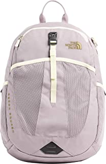 Youth Recon Squash Backpack, Ashen Purple/Vintage White, One Size