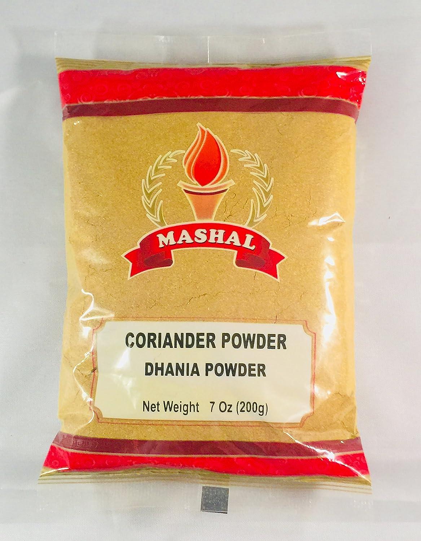 Mashal Coriander shopping In a popularity Powder 7 oz gm 200