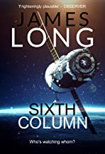 Sixth Column: An espionage thriller with a twist