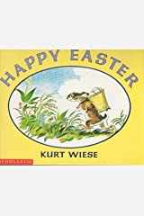 Happy Easter Paperback