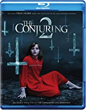 Conjuring 2, The (BD)