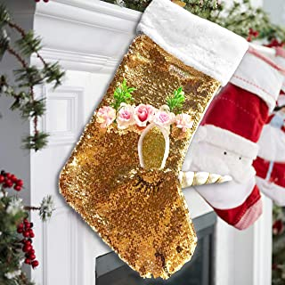 Best little girl christmas stocking Reviews