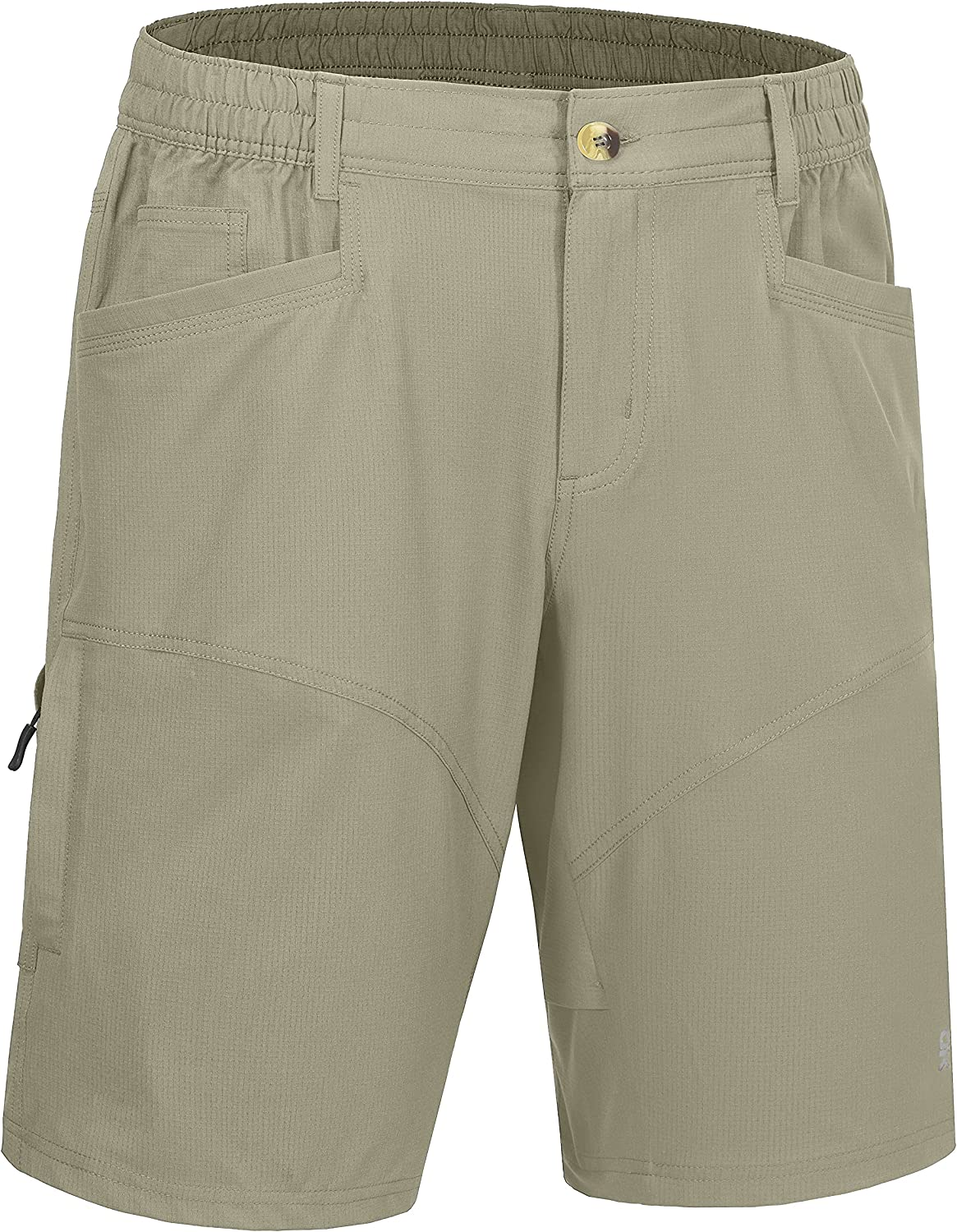 Little Donkey Andy Men's Quick Dry Hiking Wor Shorts High Cheap mail order shopping quality new for Walking
